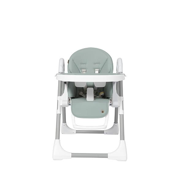 Topmark Kinderstoel Robin Black | Baby en Tiener